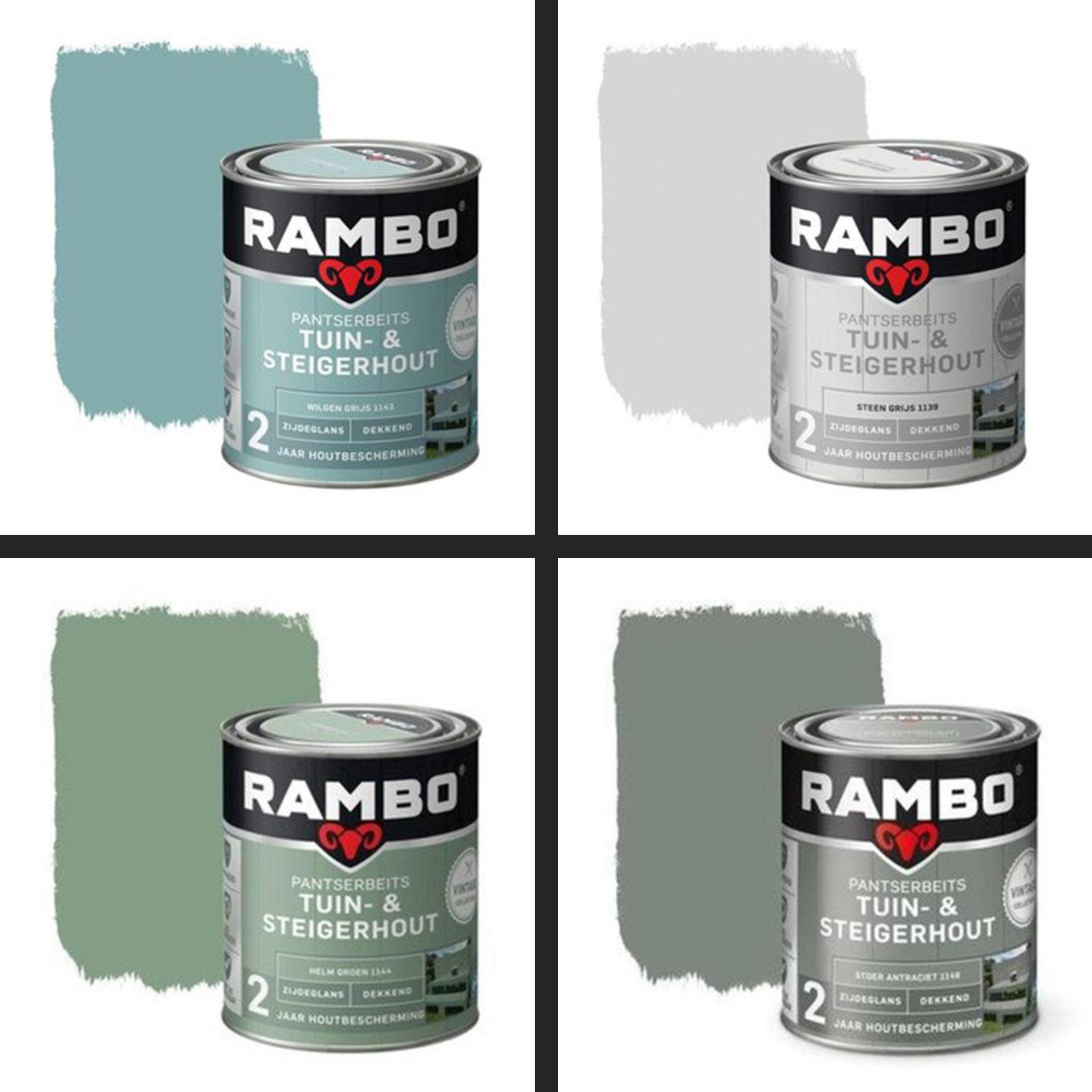 Rambo Pot